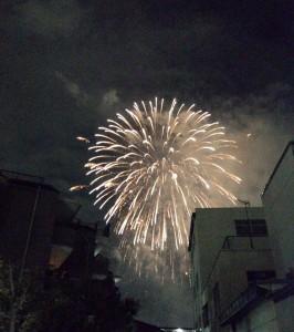 2014花火